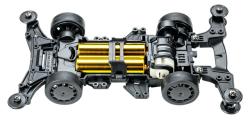 T18095 タミヤ Honda e (VZシャーシ)