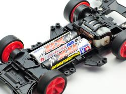 T55119 タミヤ パワーチャンプRX (2本)