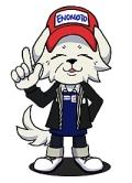 えのもとサーキットイメージキャラクターホビーマン